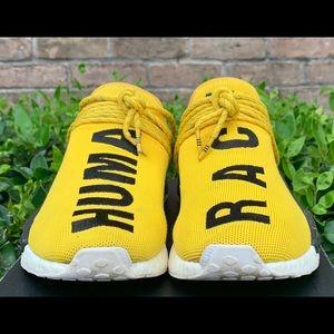 Human Race Yellow (SZ 10)